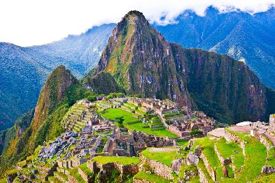 Machu Picchu within your Reach ( for foreigners )