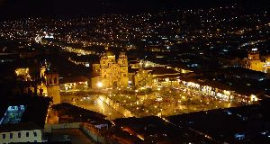 Cusco Main Tourist Attractions