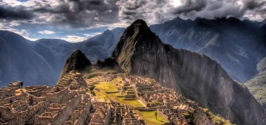 Machu Picchu optimo lugar para visitar