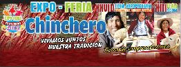 Expo Fair Chinchero 2015