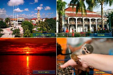 City Tour Iquitos
