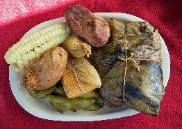 Gastronomical Huaraz