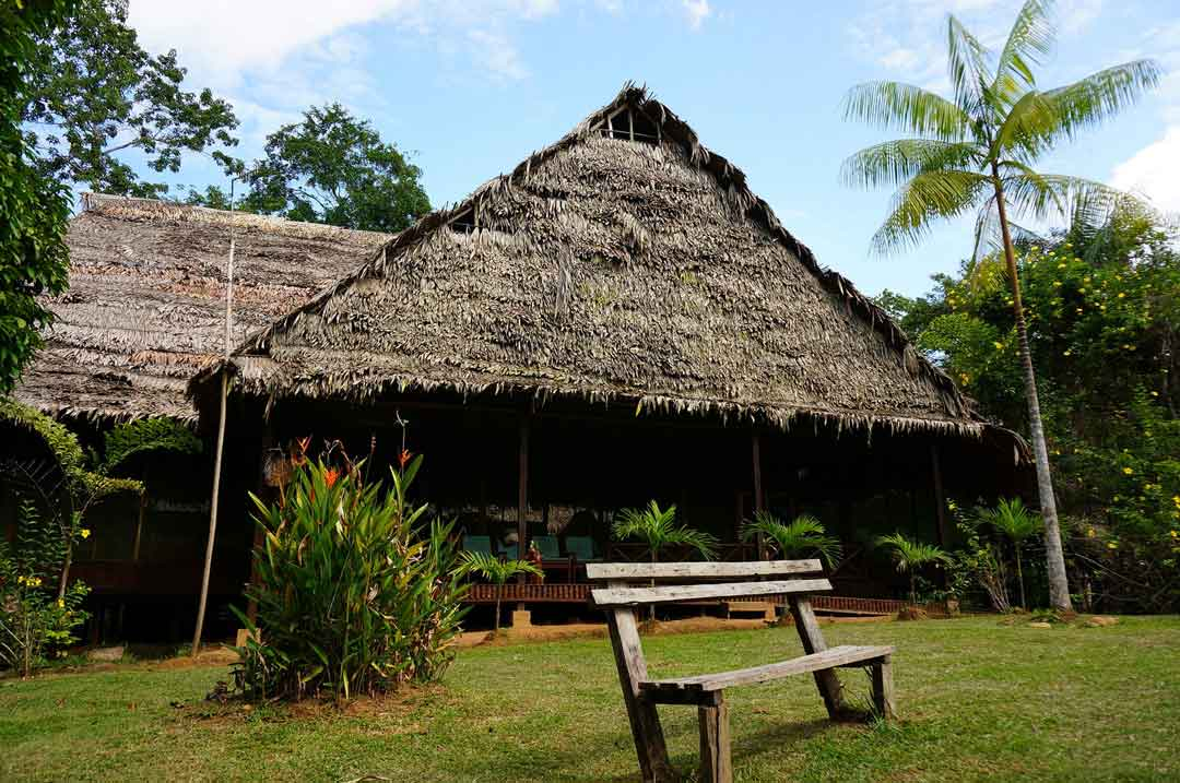 Sinchicuy Lodge