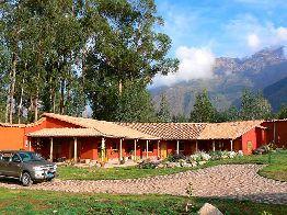 Villa Urubamba Sacred Valley Lodge