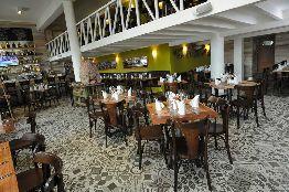 Inka Grill Restaurant