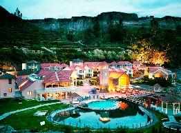 Hotel Aranwa Colca