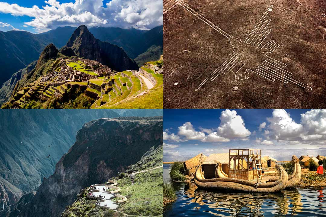 Peru Vacation Packages In Peru Travel - Peru travel packages