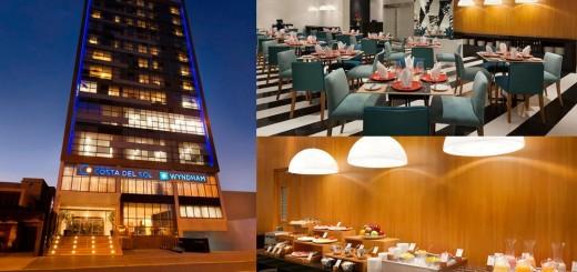 Costa del Sol Wyndham Hotel - Lima - Peru