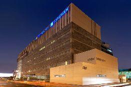 Costa del Sol Wyndham Lima Airport Hotel
