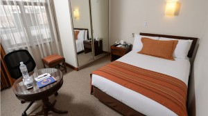 Costa del Sol - Cusco - Double room