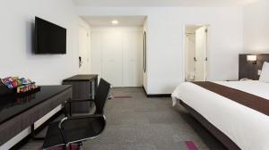 Costa del Sol - Lima Airport - King Junior Suite