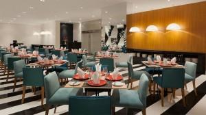 Costa del Sol - Lima Airport - Paprika Restaurant