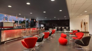 Costa del Sol - Lima Airport - Walak bar