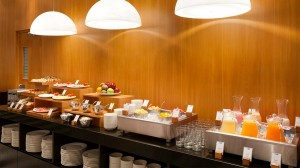 Costa del Sol - Lima - Breakfast Buffet