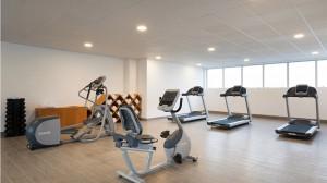 Costa del Sol - Lima - Gym