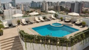Costa del Sol - Lima - Pool