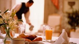 Costa del Sol - Lima - Room service