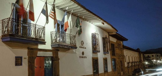 Hotel Costa del Sol Ramada Cusco