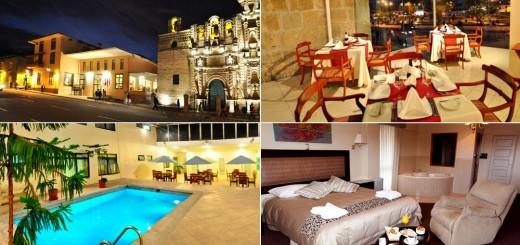 Costa del Sol Wyndham Hotel, Cajamarca - Peru