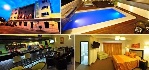 Costa del Sol Wyndham Hotel - Piura - Peru