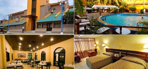 Costa del Sol Wyndham Hotel - Tumbes - Peru