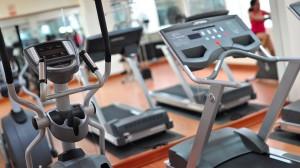 Costa del Sol - Piura - Gym