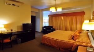 Costa del Sol - Piura - Standard room
