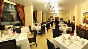 Costa del Sol - Piura - Paprika Restaurant