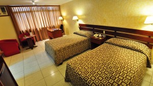 Costa del Sol - Tumbes - Double room