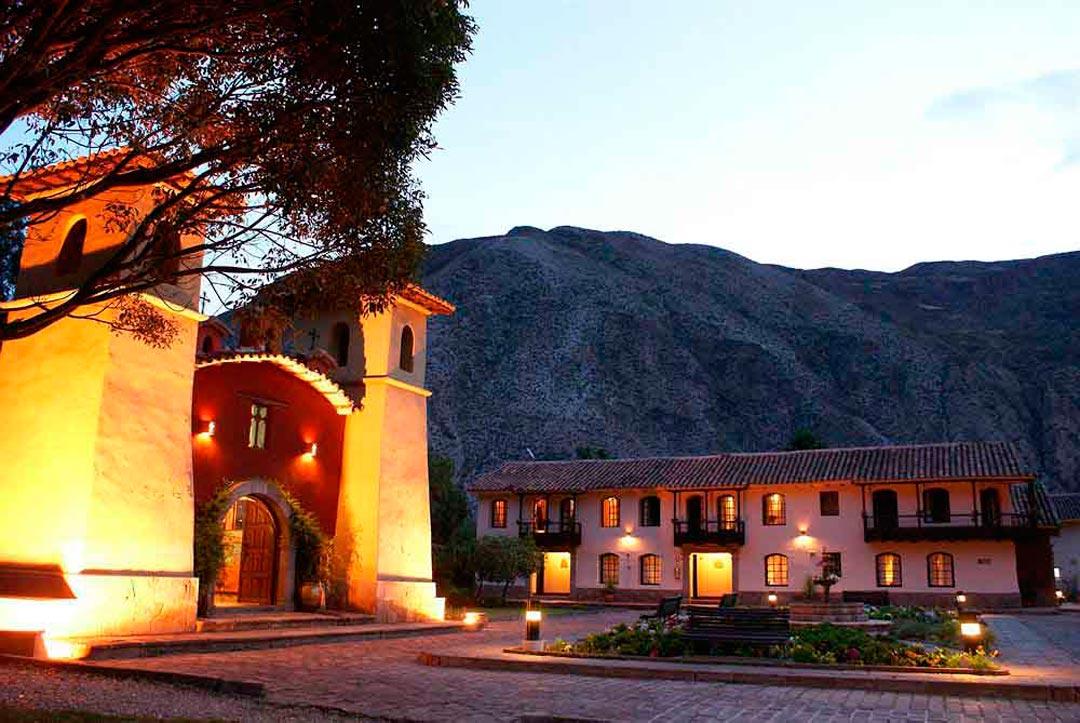 Sonesta Posadas del Inca - Sacred Valley - Yucay - Cusco