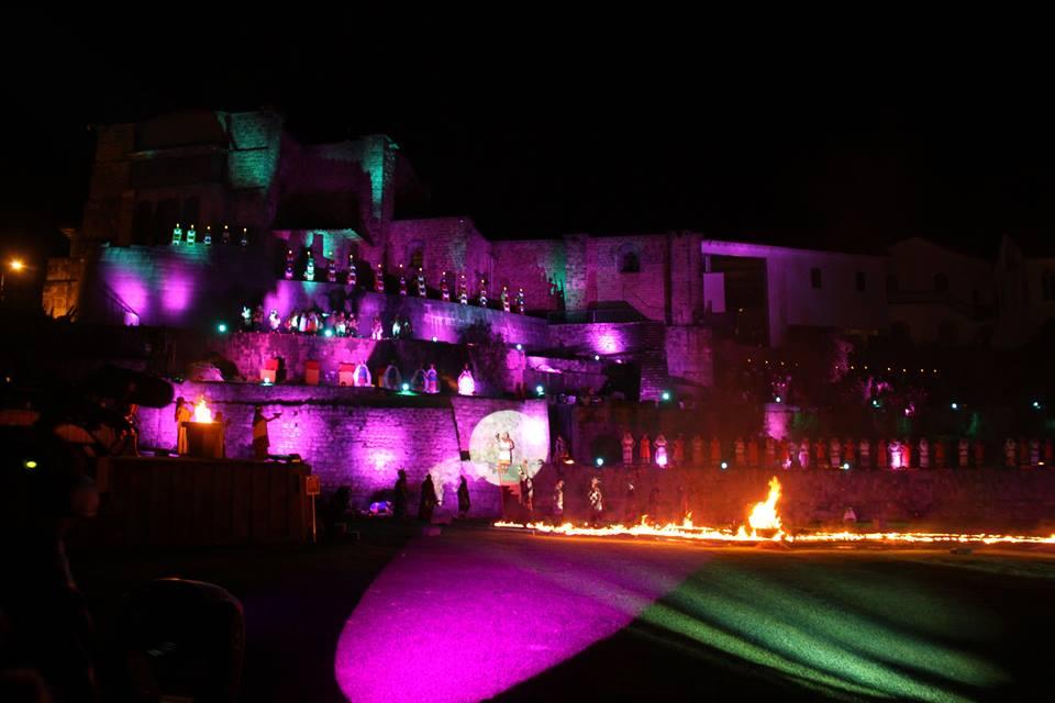 Lanzamiento de las Fiestas del Cusco 2016