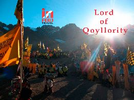 The Feast of the Lord of Qoyllority