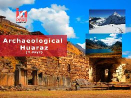 Archaeological Huaraz