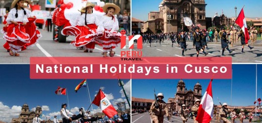 National Holidays in Cusco