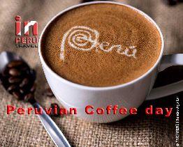 Peruvian Coffee Day